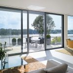 ALUMINIUM DOOR & WINDOW SYSTEM